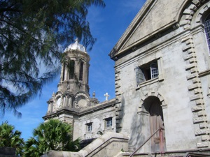 St. John's Cathedral, Antigua