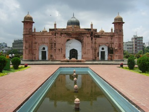 Dhaka Lalbagh Fort, Bangladesh