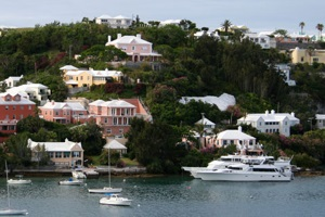 Houses in Bermuda